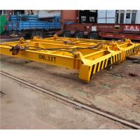 Wholesale 20 Ft Container Lifting Equipment Container Spreaders with Mechanical Control from china suppliers