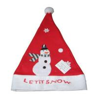 Buy cheap Christmas Hat from wholesalers