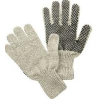 Wholesale woolen gloves with rubber dots from china suppliers