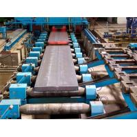 Wholesale Customized Continuous Casting Equipment R10M 2S Steel Billet Caster from china suppliers