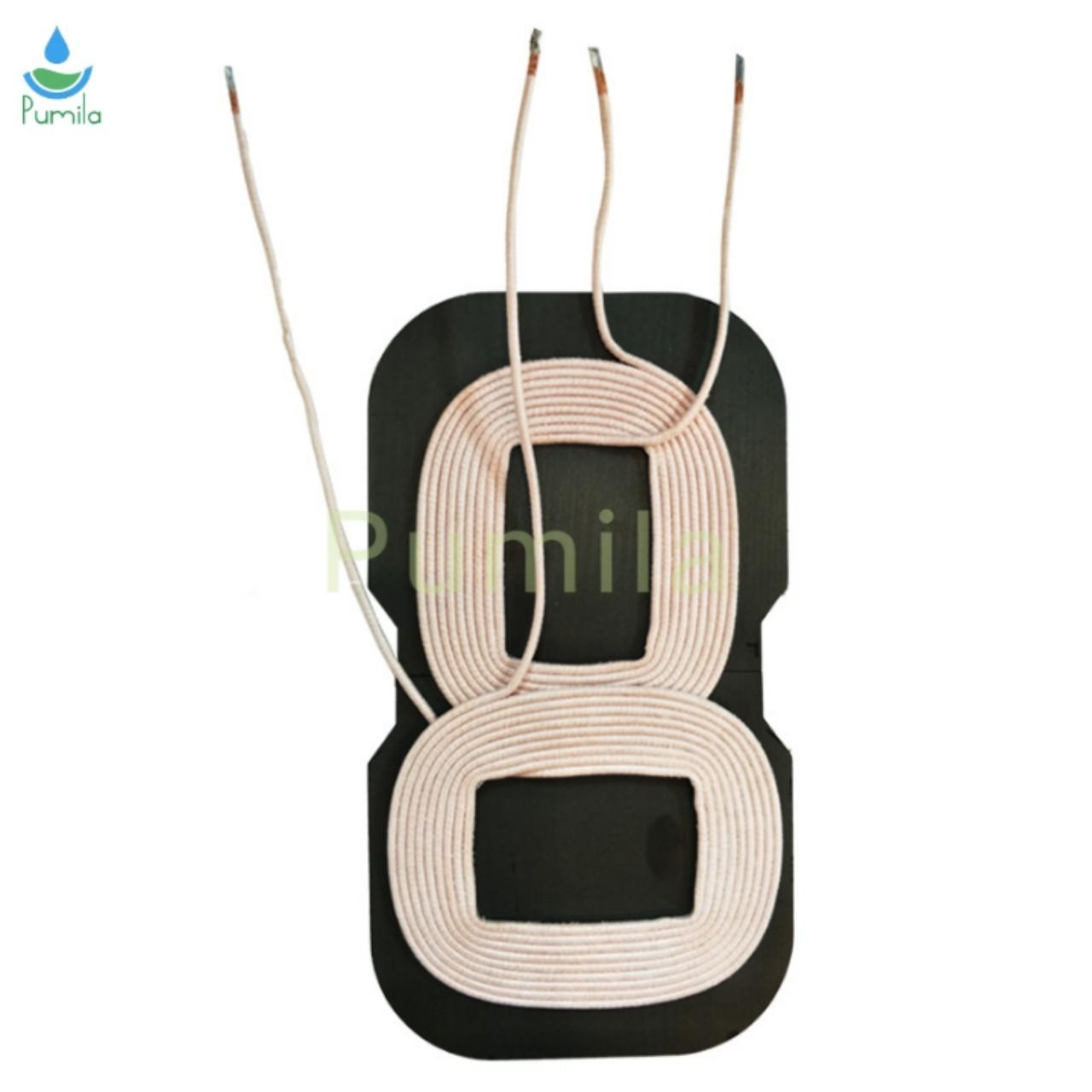 Wholesale Wireless Charger Coil qi wireless charging coil a6 from china suppliers