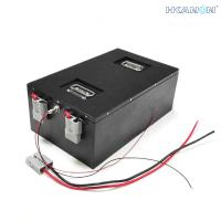 Wholesale Lithium Ion ESS Battery Pack Home Energy Storage For Solar Off Grid Connect PV System from china suppliers