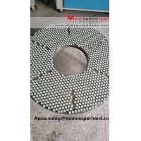 Wholesale Double disk Single disk surface grinding wheel End surface grinding wheel Anna.wang@moresuperhard.com from china suppliers