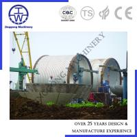 Wholesale Big Stainless Steel Tank , Beer Fermentation Tank Onsite Fabricating 10-1000m3 from china suppliers