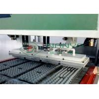 China Pulp Molding Paper Egg Carton Machine Automatic Egg Trays Production Line on sale