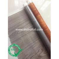 Wholesale How to get Wood grain effect on aluminum profile from china suppliers