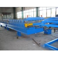 Wholesale Glazed Roof Tile Forming Machinery with High Speed for Steel Structure Workshop  from china suppliers