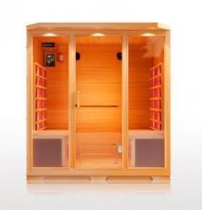 infrared sauna room,  FC04-HG