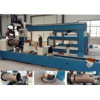 Wholesale Hydraulic Cylinder Oil Port Automatic Seam TIG/MIG Welding Machine from china suppliers