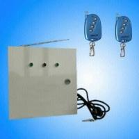 Wholesale INTRUDER ALARM WITH STORAGE BATTERY AND IRON CASE from china suppliers