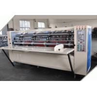 Wholesale corrugated carton thin blade slitter & scorer from china suppliers