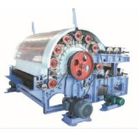 Wholesale cotton carding machine high quality with cylinder and doffer for non woven fabric felt from china suppliers