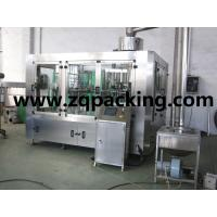 Wholesale Filling lines of Drinking water , from china suppliers