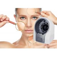 China Beauty Salon Use 3D Facial Skin Analyzer Machine 12Kg Weight 40CM X 30CM X 35CM on sale
