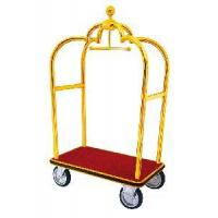 Buy cheap Luggage Trolley D-02 from wholesalers