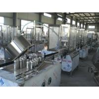 Wholesale pop can filling machine from china suppliers
