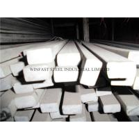 Wholesale High Tensile 316 Stainless Steel Flat Bar Bright Finish 3mm - 12mm from china suppliers