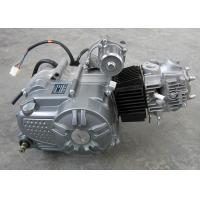 Wholesale High Performance 110CC Motorbike Engine Assembly OEM Single Cylinder Air Cooling from china suppliers