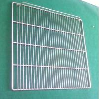 Wholesale stainless steel wire grill grid from china suppliers