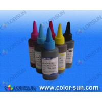 Wholesale Universal Dye Ink for Epson Printer (100ml sharp mouth bottle) from china suppliers