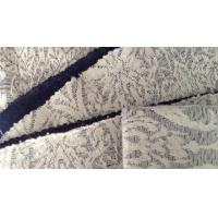 Wholesale Rayon Pique Elastic Double Side Knit Fabric For Garment , Jacquard Cotton Fabric from china suppliers
