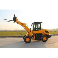 Wholesale GET - KM15 Heavy Construction Machinery Mini Wheel Loader Long Life Time from china suppliers