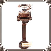 Wholesale Old-fashioned Home Decor Floor Telephone / classic antique telephone TL0209-1S+8819-1 from china suppliers