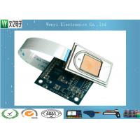 Wholesale Transparent Capacitive Touch Circuit PET Membrane Touch Switch High Response Speed from china suppliers