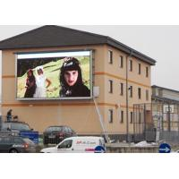 Wholesale P5 Full Color Outdoor Advertising LED Display 2 Years Warranty Waterproof LED Billboard from china suppliers