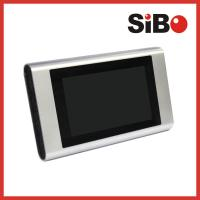 Wall Mounted Touch Screen Aluminum Android Tablet PC