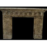 wholesale natural stone fireplaces from natural stone fireplaces rh granitestonetiles suppliers howtoaddlikebutto