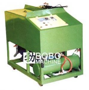 wall insulation foam spraying machine