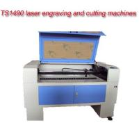Transon China Double Color Sheet Laser Cutter TS1490