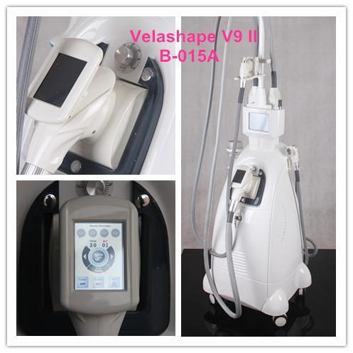 velasmooth machine