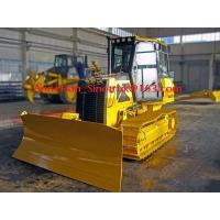 Wholesale CE Shantui SD32 Rebuild Crawler Bulldozer , Miniature Bulldozer 320hp Power from china suppliers