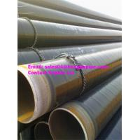 Wholesale China API 5CT ERW pipes from china suppliers