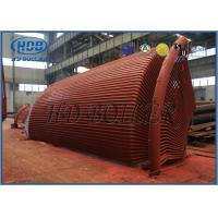 Wholesale Carbon Steel CFB Boiler Industrial Cyclone Separator Stable Performance from china suppliers