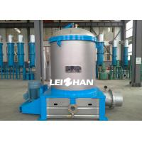 Wholesale Paper Pulp Egg Tray Making Machine , Fractionating Screen Automatic Egg Tray Machine from china suppliers