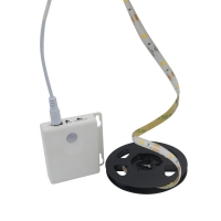 Wholesale IP65 60pcs 4.8W Battery Powered LED Strip Light from china suppliers