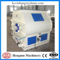 Wholesale High processing factory price!!! poultry feed mixer grinder for long using life from china suppliers