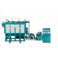 Wholesale Fan Feeding Auto Air Cooling EPS Block Moulding Machine Automatic Pneumatic from china suppliers