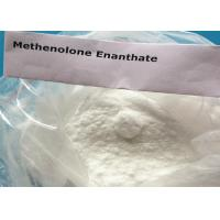 Muscle Gaining Methenolone Enanthate Powder Primobolan Depot