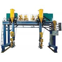 Wholesale SAW Box Beam Production Line Automatic Gantry Type 1200X1200mm Horizontal from china suppliers