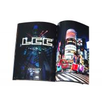 Wholesale 92 page Coated paper House softcover Custom Coloring Book Printing with spot UV from china suppliers