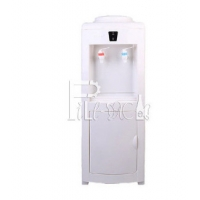 Buy cheap 450W Floor Standing Automatic Hot And Cold Drinking Water Dispenser from wholesalers