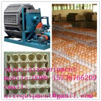 Wholesale fully automatic pulp egg tray moulding machine from china suppliers