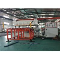 Wholesale Rubber Elastomeric Bearing Inversion Vulcanizing Machine Electric Heating from china suppliers