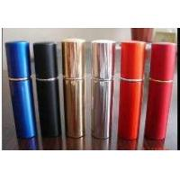 Wholesale Aluminium 100ml Fragrance Perfume Sprayer Bottle Atomizer For Pharmaceutial AM-APB from china suppliers