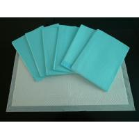 Wholesale Hot selling disposable pet pad from china suppliers
