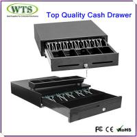 how to open a jammed cash drawer